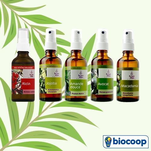 huile vegetale cosmetique